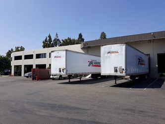 Warehouse for rent in Pomona, CA
