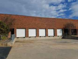 Warehouse for rent in Tucker, GA