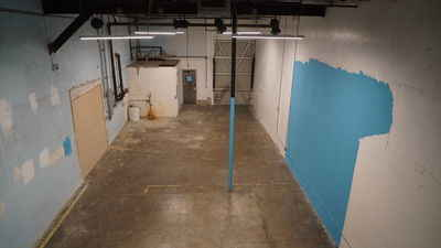 Warehouse for rent in North Hollywood, CA