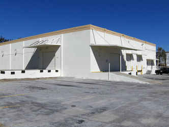 Warehouse for rent in Tampa, FL