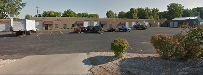 Warehouse for rent in Toledo, OH