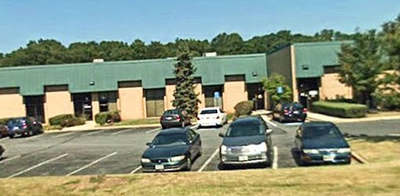 Warehouse for rent in Lanham, MD
