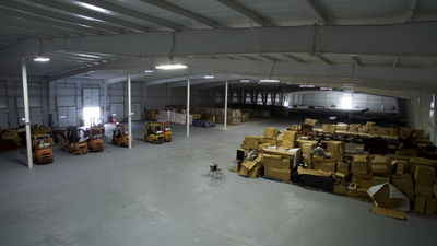 Warehouse for rent in Lebanon, TN