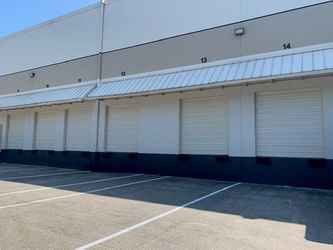 Warehouse for rent in Kent, WA