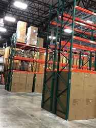 Warehouse for rent in Alexandria, VA