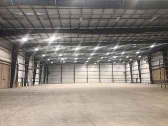 Warehouse for rent in Mesquite, TX