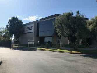 Warehouse for rent in Rancho Cucamonga, CA
