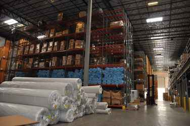 Warehouse for rent in Centennial, CO