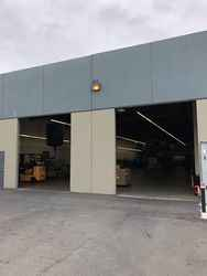 Warehouse for rent in Santa Ana, CA
