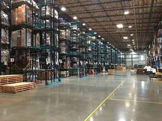 Warehouse for rent in Tracy, CA