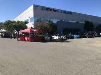 Warehouse for rent in Livermore, CA