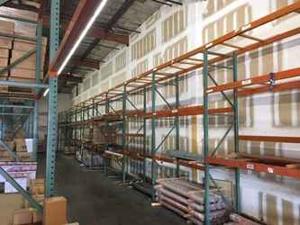 Warehouse for rent in La Mirada, CA