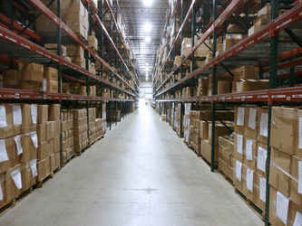 Warehouse for rent in Oberlin, OH