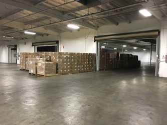 Warehouse for rent in Gardena, CA