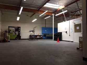 Warehouse for rent in Garden Grove, CA