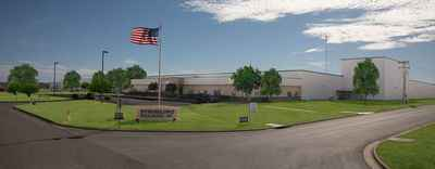 Warehouse for rent in Rogers, AR