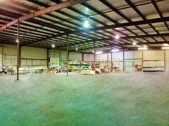 Warehouse for rent in San Antonio, TX