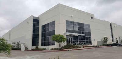 Warehouse for rent in Redlands, CA
