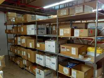 Warehouse for rent in Plainville, MA