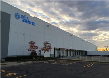 Warehouse for rent in Carol Stream, IL