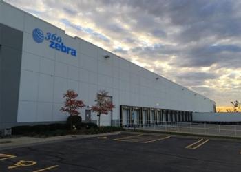 Warehouse for rent in Carol Stream, IL
