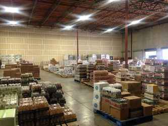 Warehouse for rent in Galt, CA