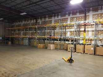 Warehouse for rent in Hanover, MD