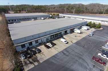 Warehouse for rent in Birmingham, AL