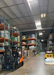 Warehouse for rent in Coral Springs, FL