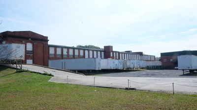 Warehouse for rent in Dalton, GA