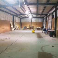 Warehouse for rent in Tupelo, MS