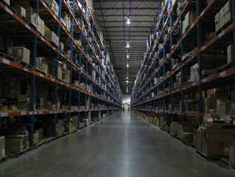 Warehouse for rent in Manteno, IL