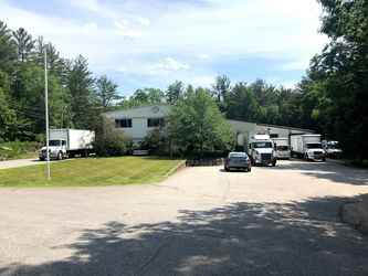 Warehouse for rent in Andover, NH