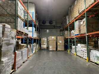 Warehouse for rent in Billings, MT