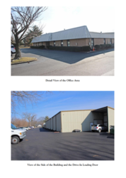 Warehouse for rent in Morrisville, PA