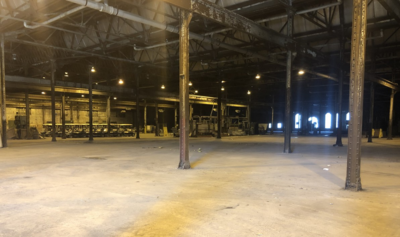 Warehouse for rent in LaSalle, IL