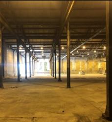 Warehouse for rent in La Salle, IL
