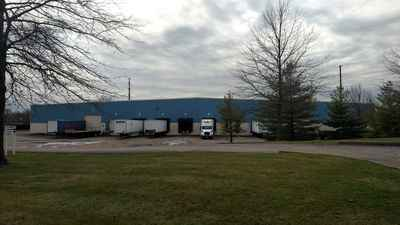 Warehouse for rent in Hatfield, PA
