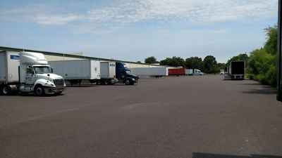 Warehouse for rent in Souderton, PA
