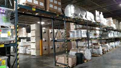 Warehouse for rent in Montgomeryville, PA