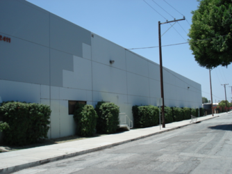 Warehouse for rent in South Gate, CA