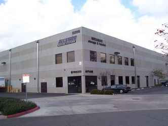 Warehouse for rent in Poway, CA