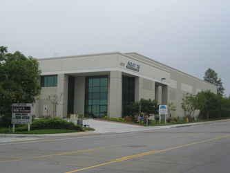 Warehouse for rent in Oceanside, CA