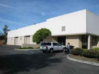 Warehouse for rent in Ventura, CA