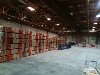 Warehouse for rent in Oakland, CA