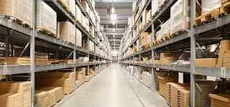 Warehouse for rent in Carson, CA