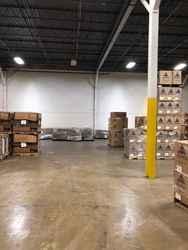 Warehouse for rent in East Hanover, NJ