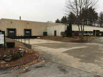 Warehouse for rent in Millbury, MA
