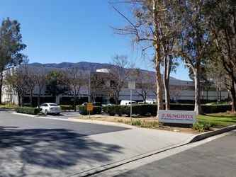 Warehouse for rent in Corona, CA