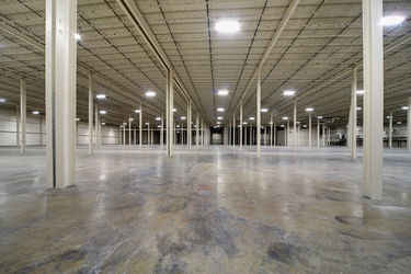 Warehouse for rent in Columbus, OH